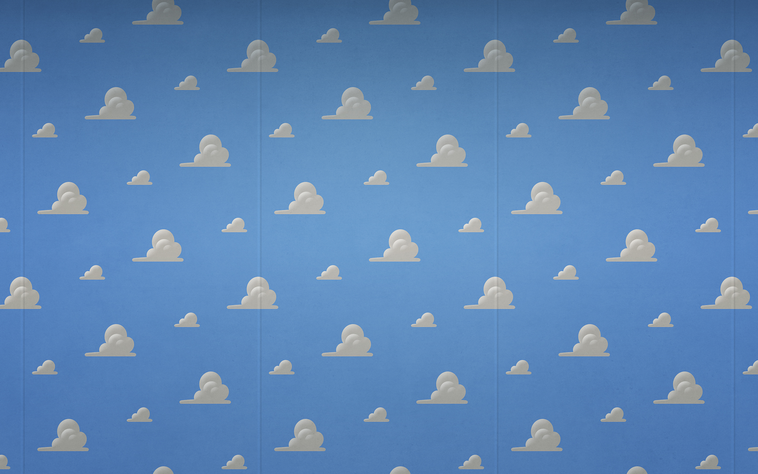 clouds Toy Story HD Wallpaper