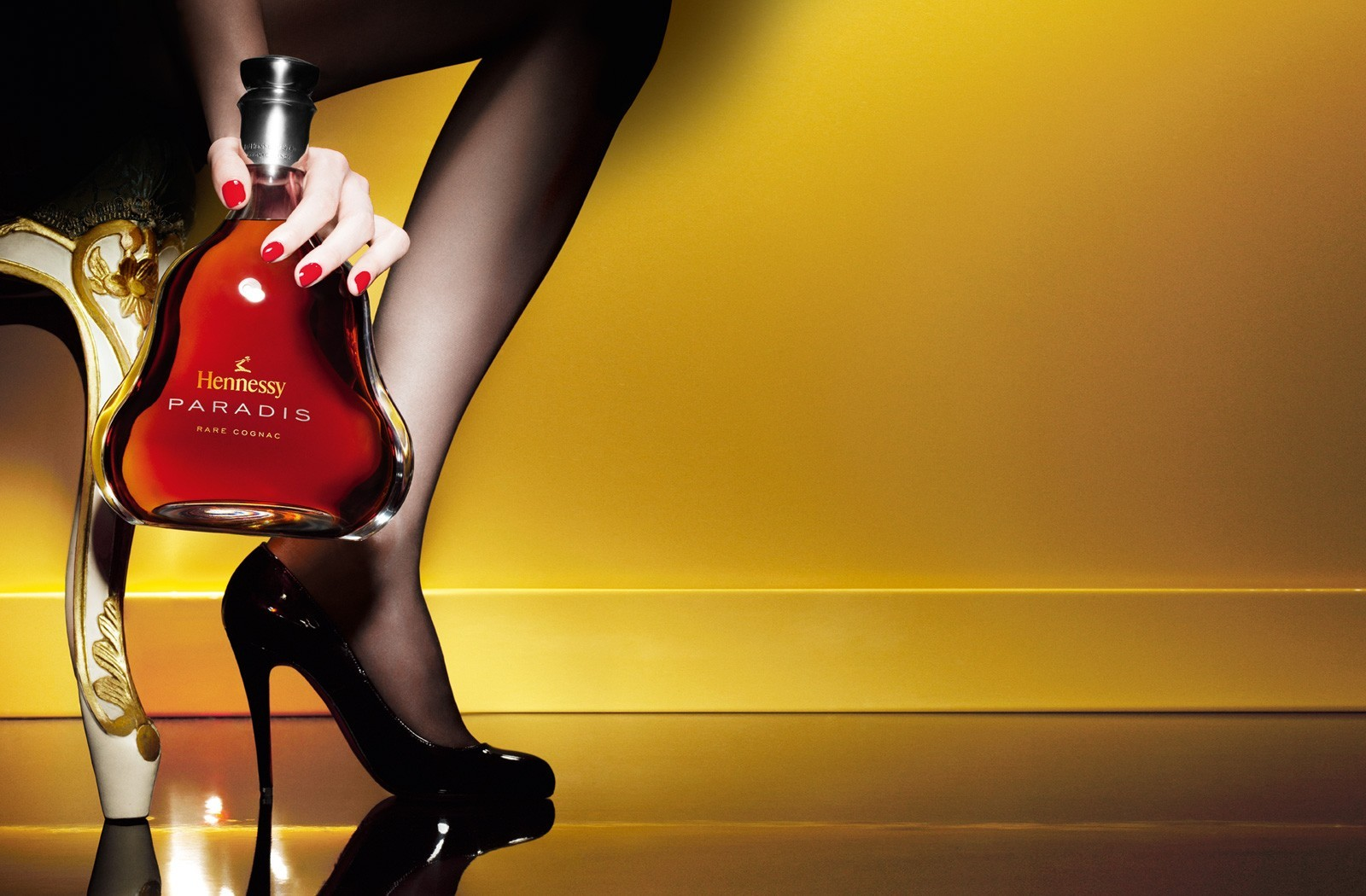 cognac hennessy Hennessy Paradis HD Wallpaper