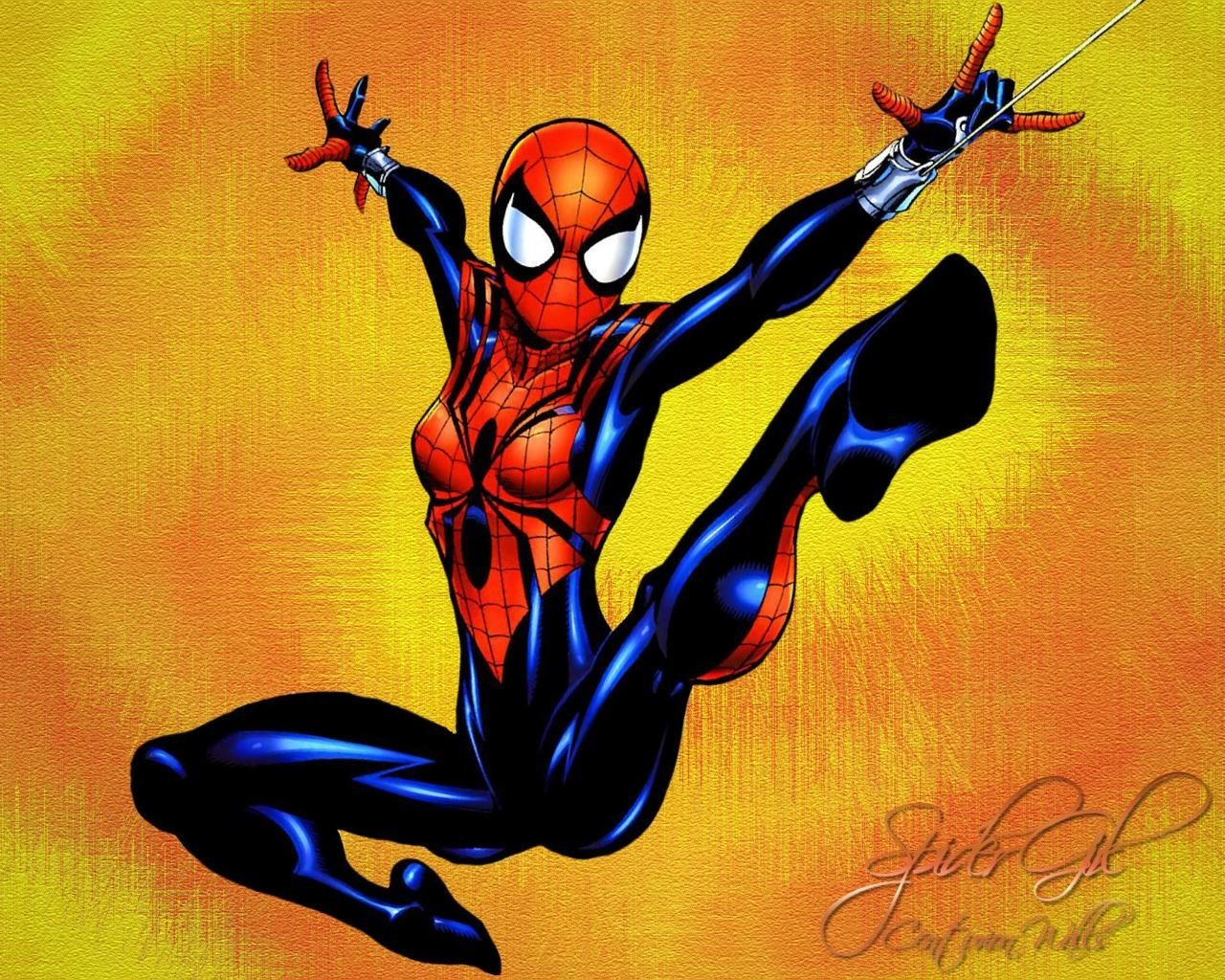 comics Spider-Man marvel comics HD Wallpaper