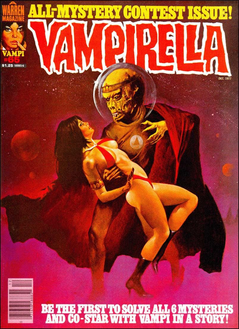 comics Vampirella artwork girls HD Wallpaper