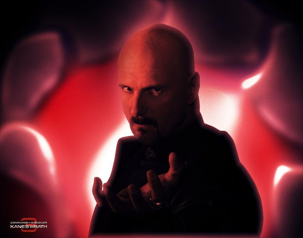 command and conquer kanes HD Wallpaper