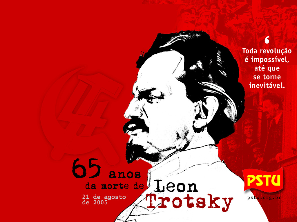communism Leon trotsky Anime HD Wallpaper