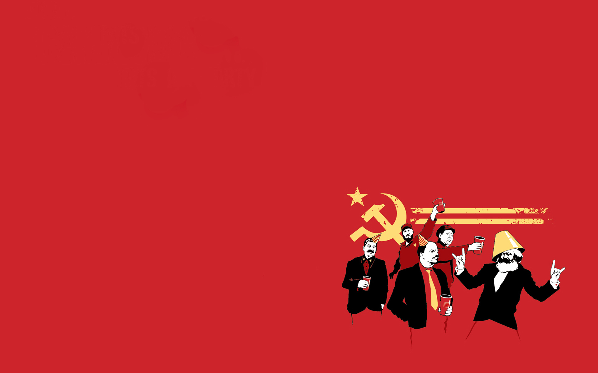 communism USSR HD Wallpaper