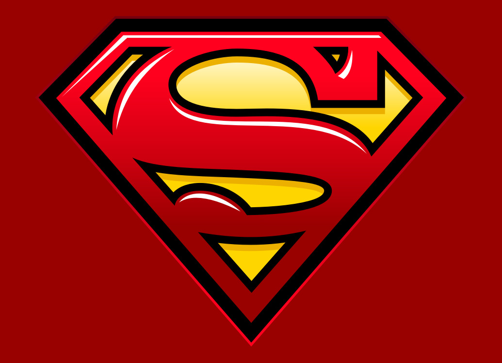 Company dc comics superman HD Wallpaper