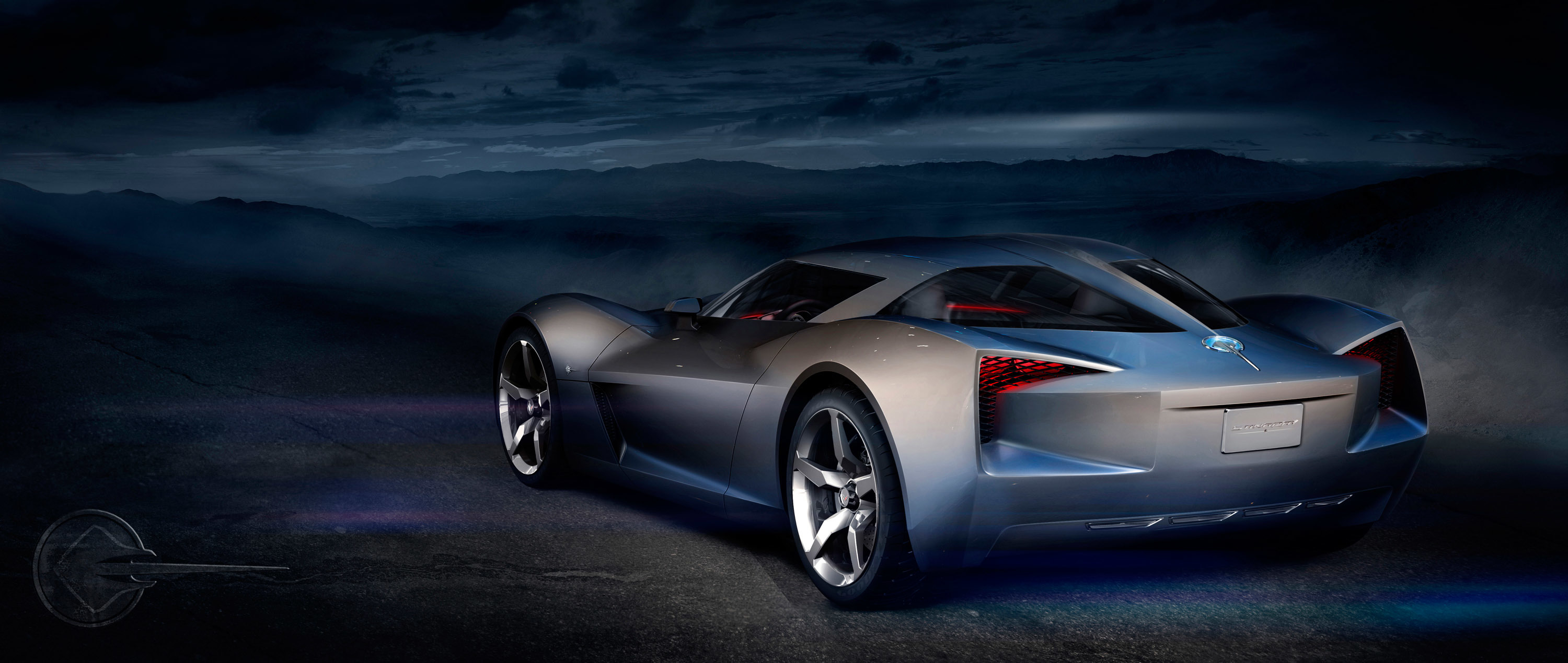 Corvette Stingray Wallpaper on Chevrolet Corvette Stingray Concept 18 High Resolution Hd Wallpaper