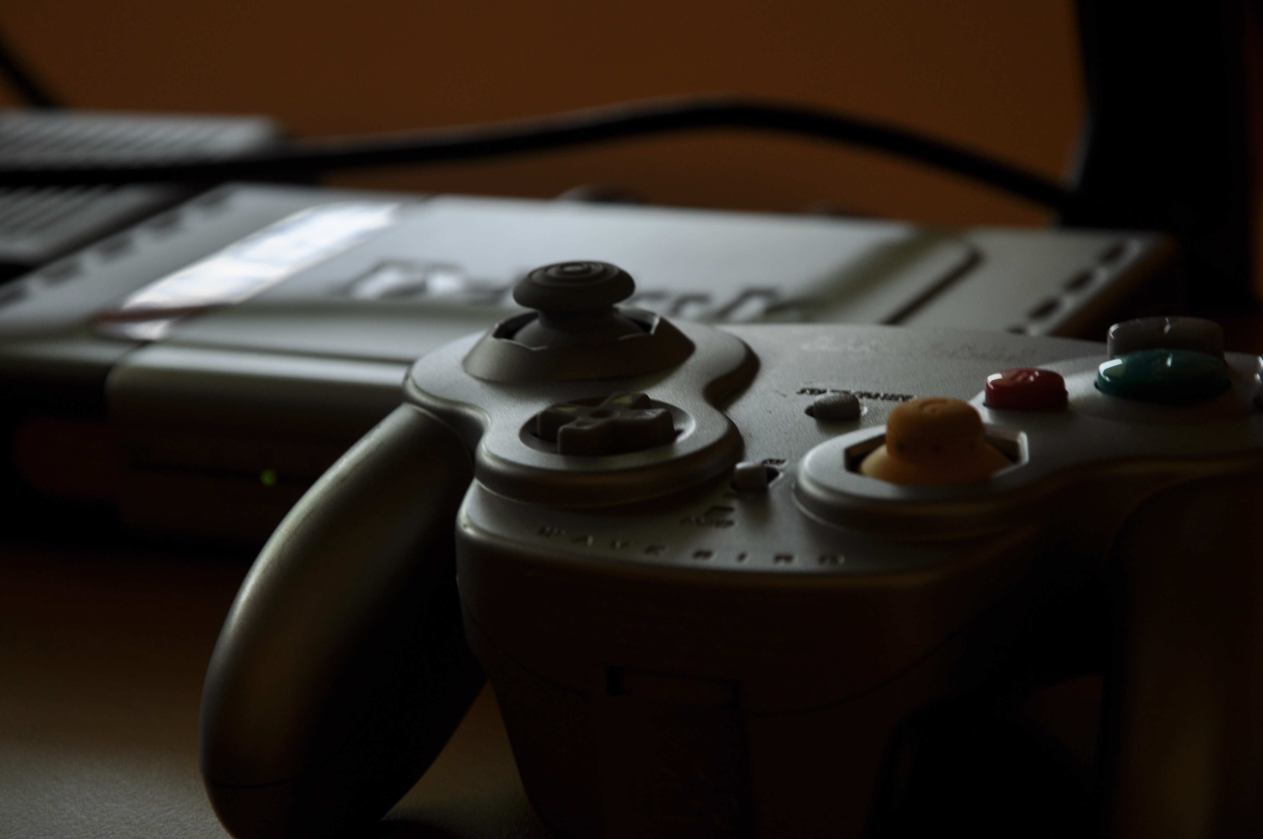 controllers Nintendo GameCube HD Wallpaper