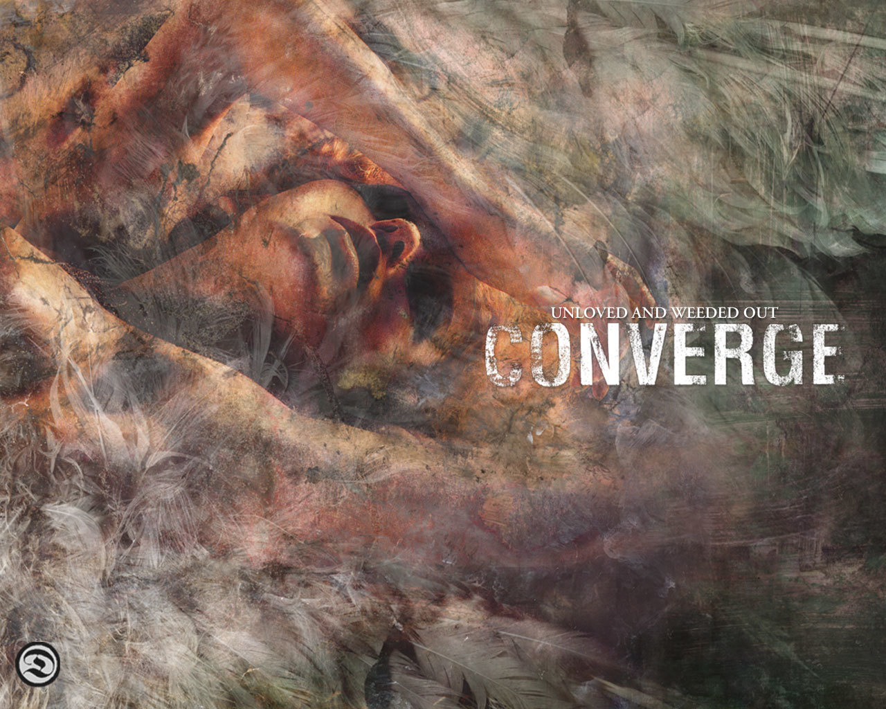 converge unloved Weeded Music HD Wallpaper
