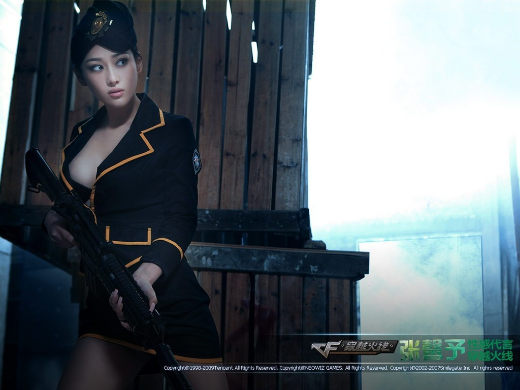 cosplay HD Wallpaper