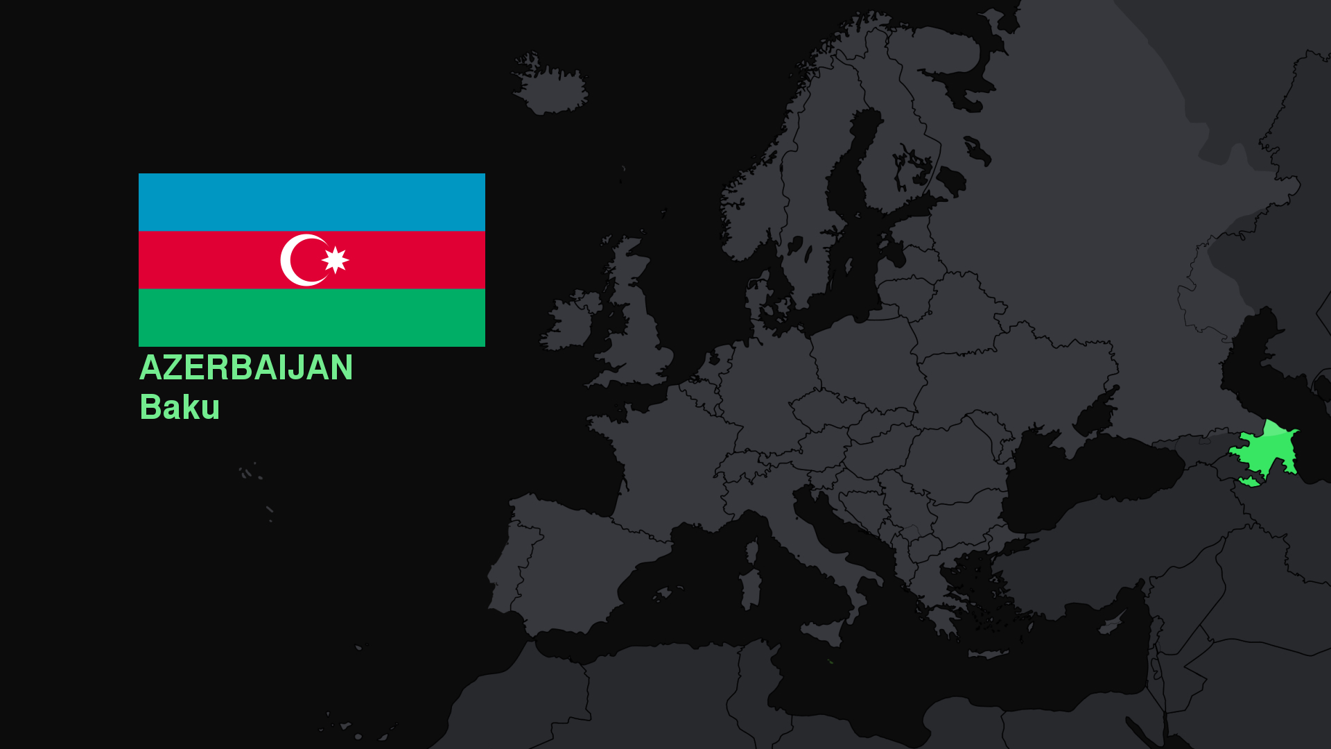countries useful Azerbaijan Flags HD Wallpaper