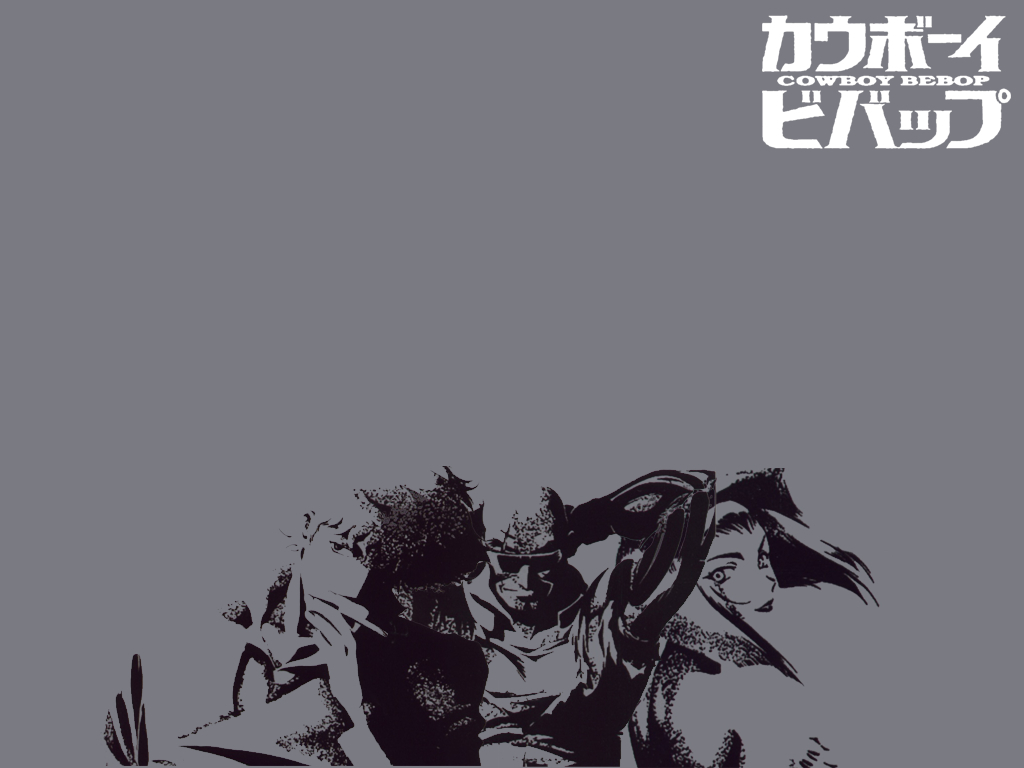 cowboy bebop Anime HD Wallpaper