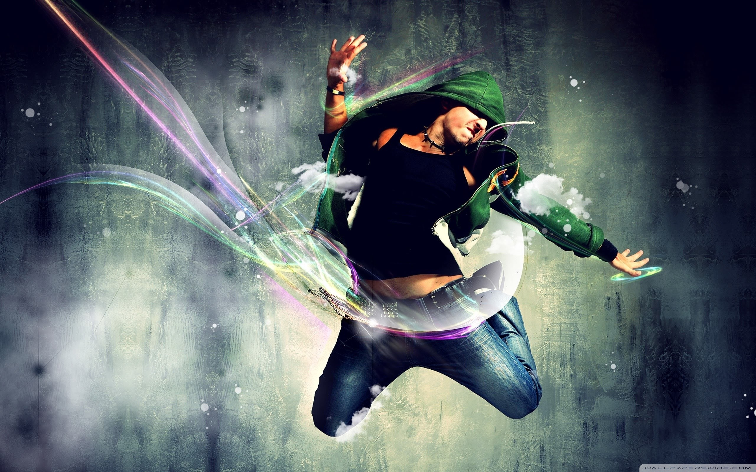 dancing breakdancing b-boy HD Wallpaper