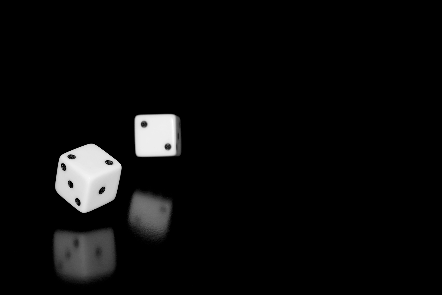 dancing dice anyone Got HD Wallpaper