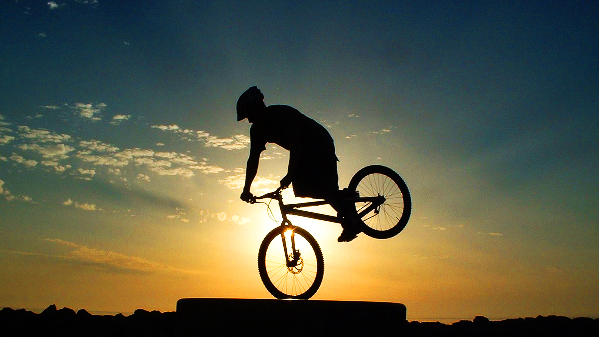Danny MacAskill HD Wallpaper