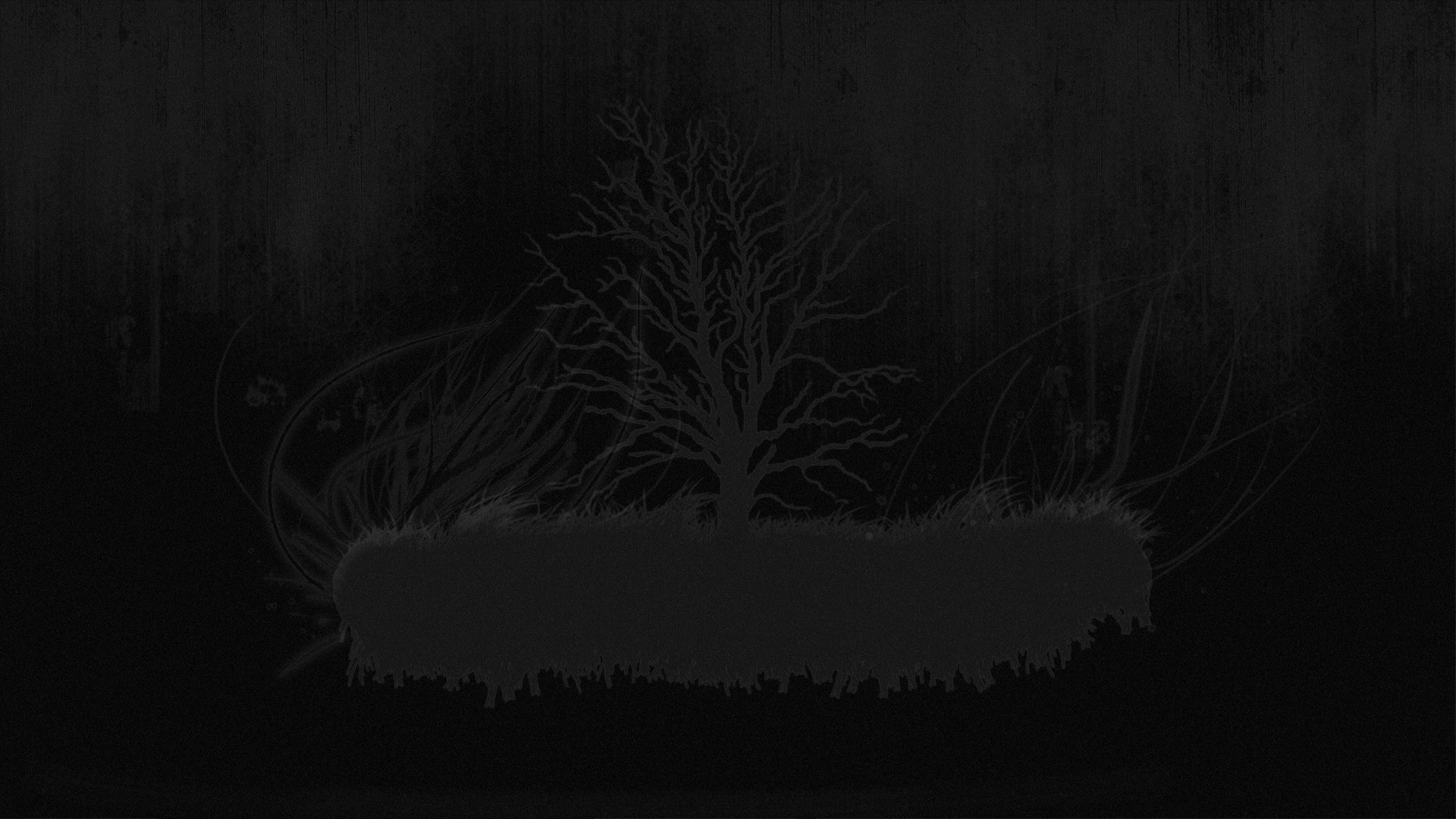 dark grunge spooky HD Wallpaper