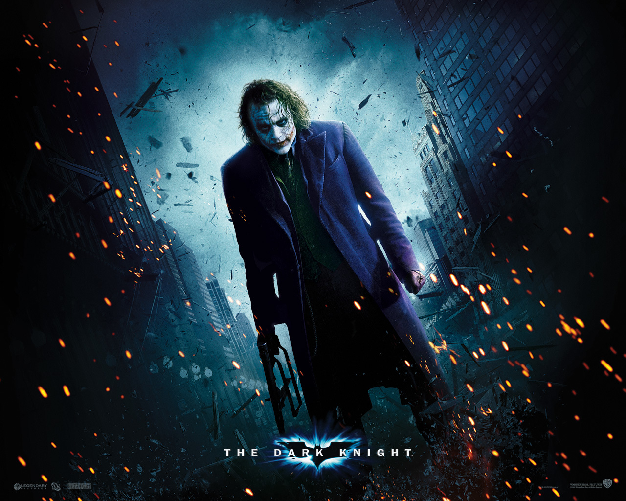 dark knight cartoon The HD Wallpaper