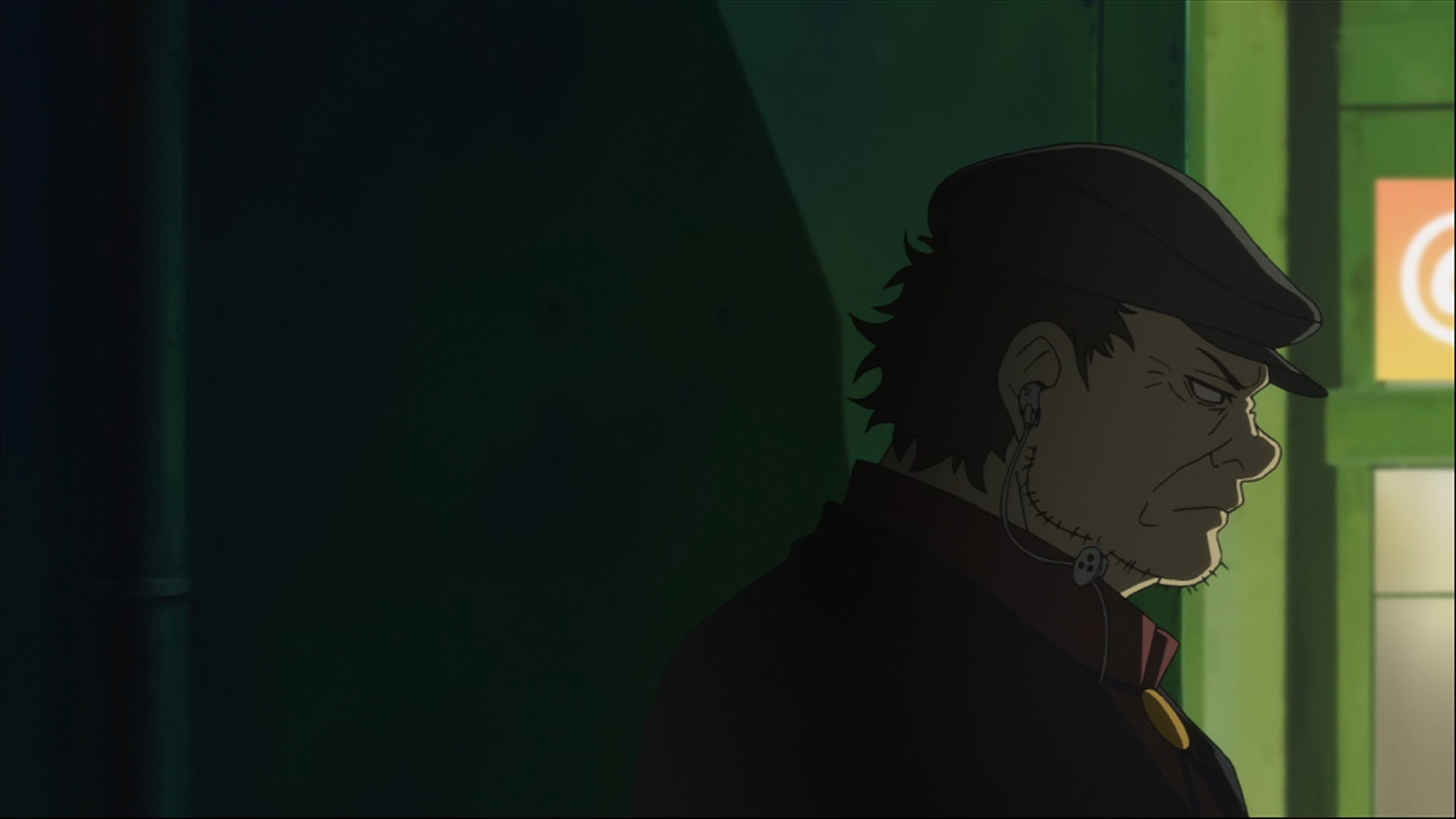 darker than black Huang HD Wallpaper