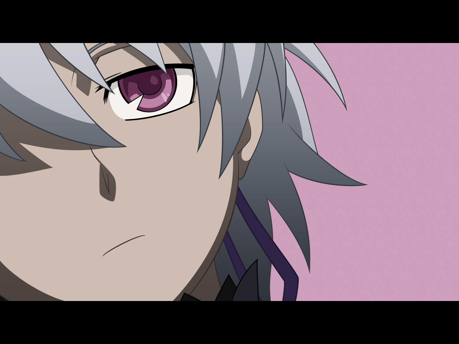 darker than black yin HD Wallpaper