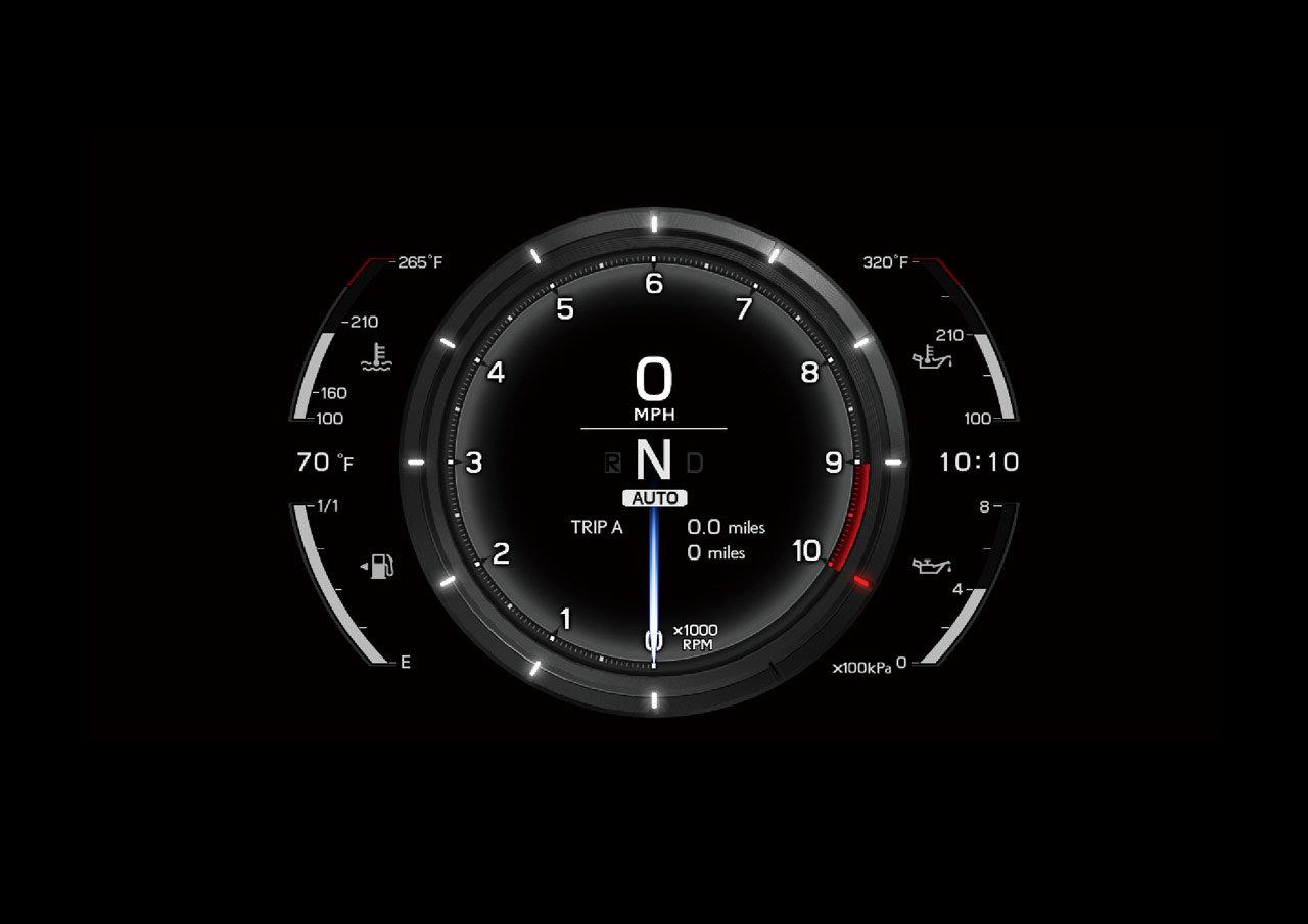 dashboards HD Wallpaper