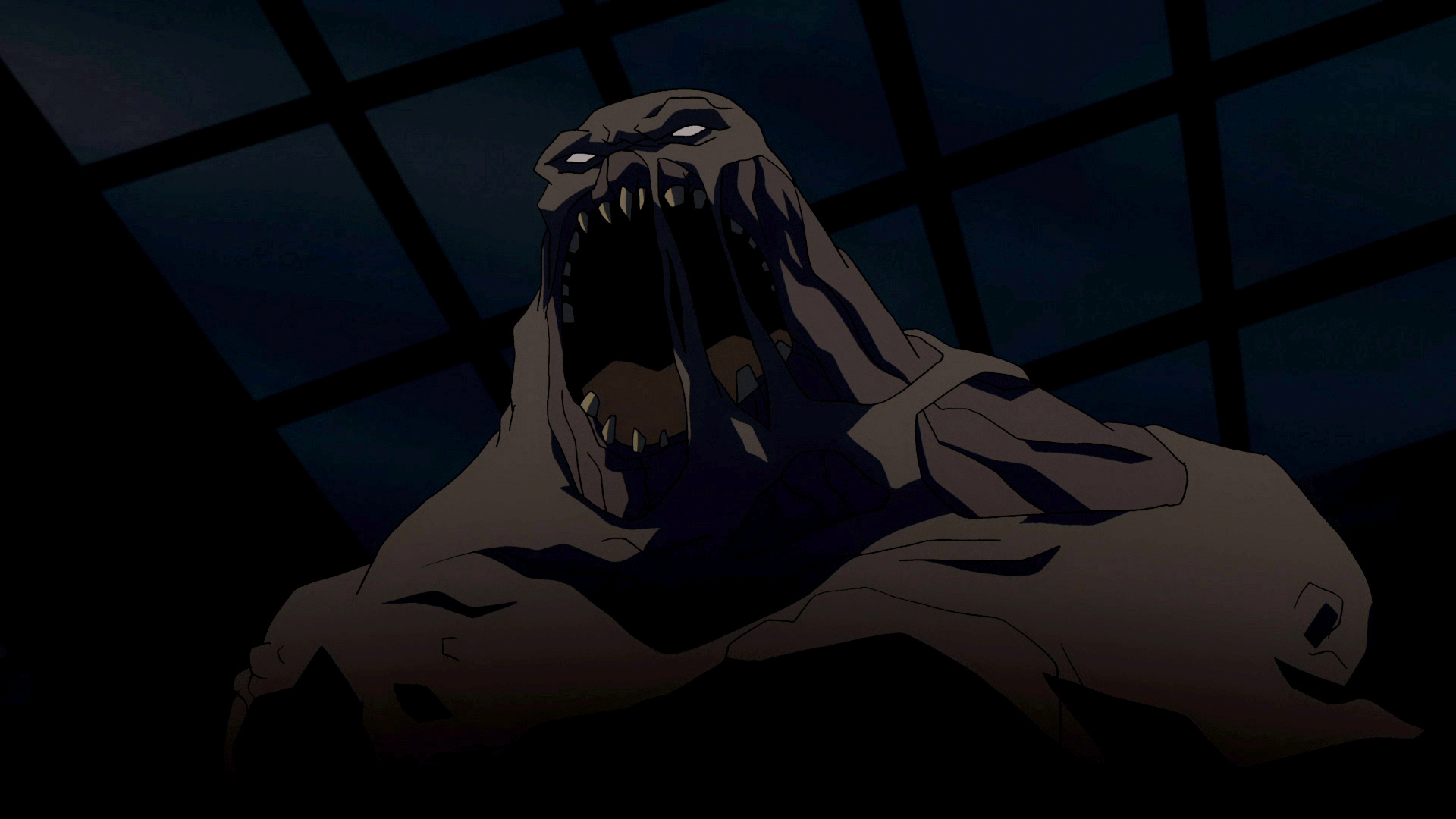dc comics Clayface HD Wallpaper