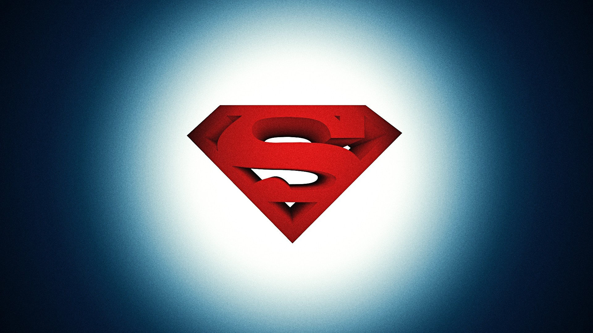 dc comics superman logos HD Wallpaper