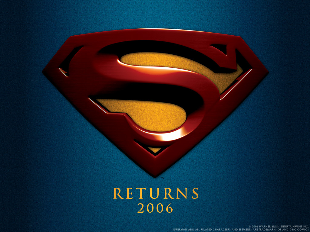 dc comics superman returns HD Wallpaper