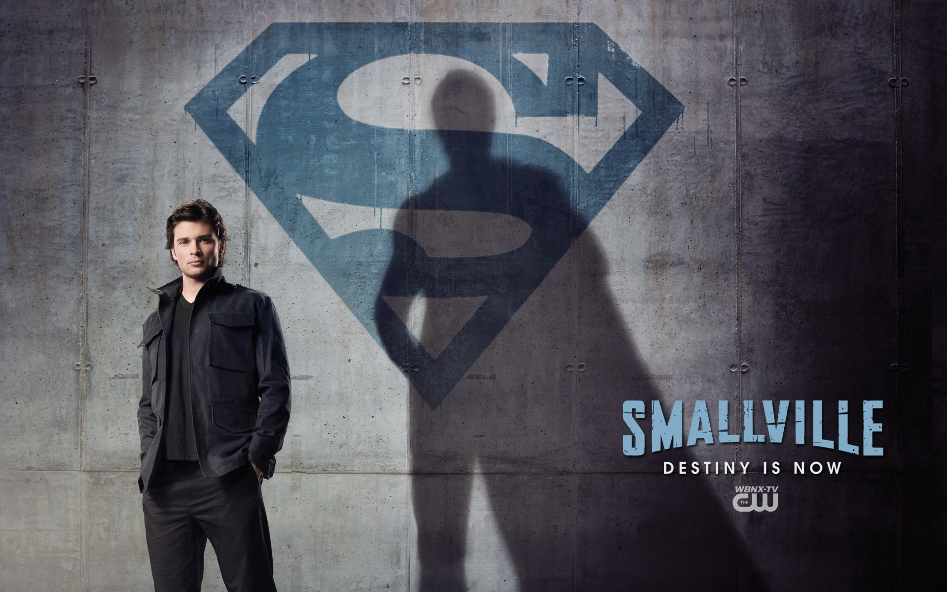 dc comics superman Smallville HD Wallpaper