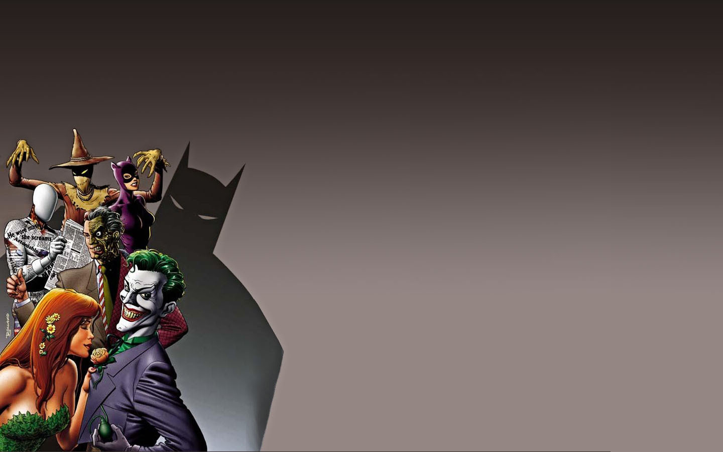 dc comics The joker HD Wallpaper