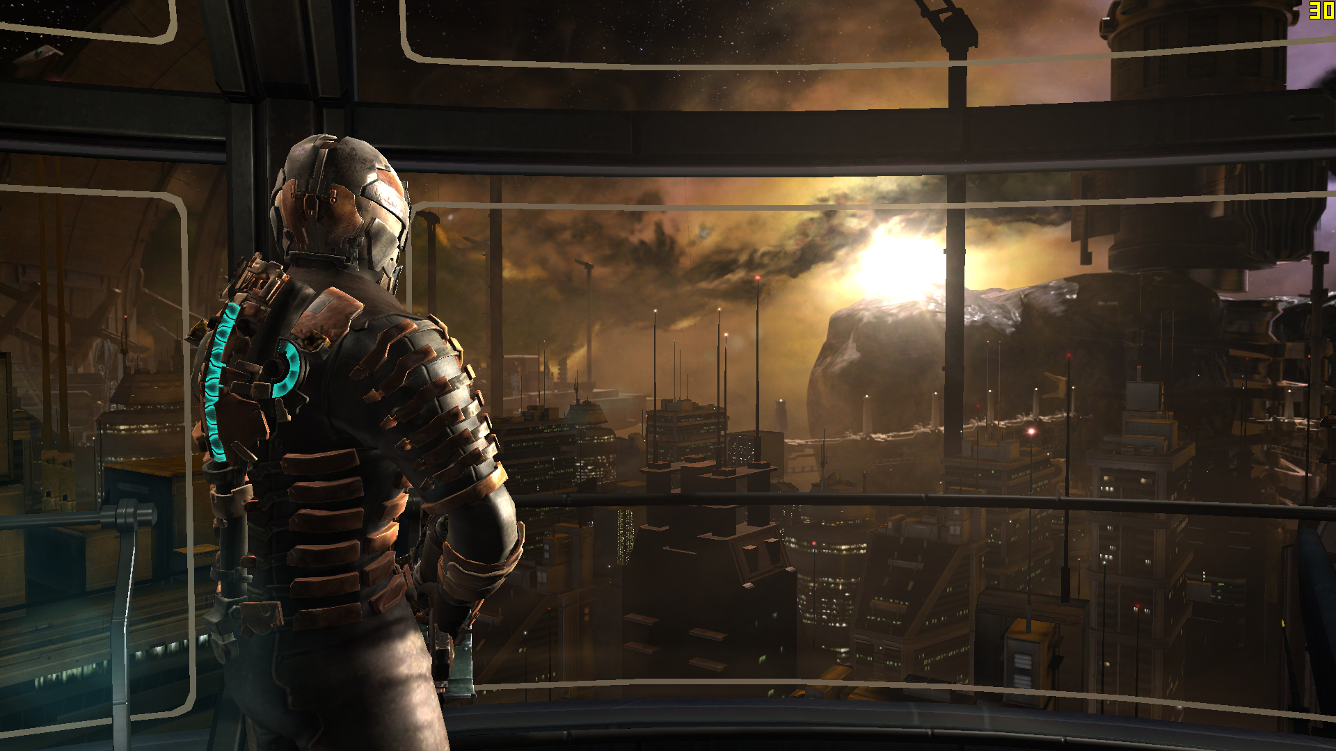 dead Space Isaac clarke HD Wallpaper