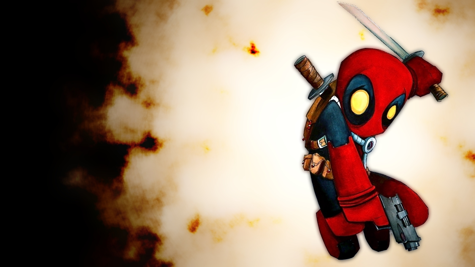 "\""Deadpool"