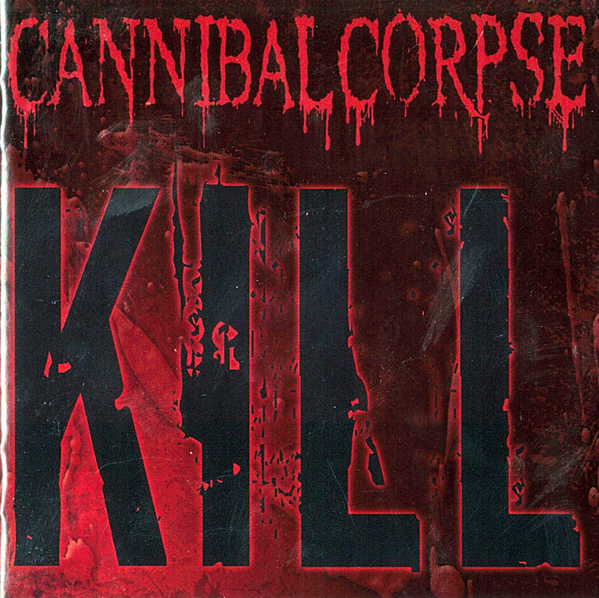 death metal cannibal Corpse HD Wallpaper