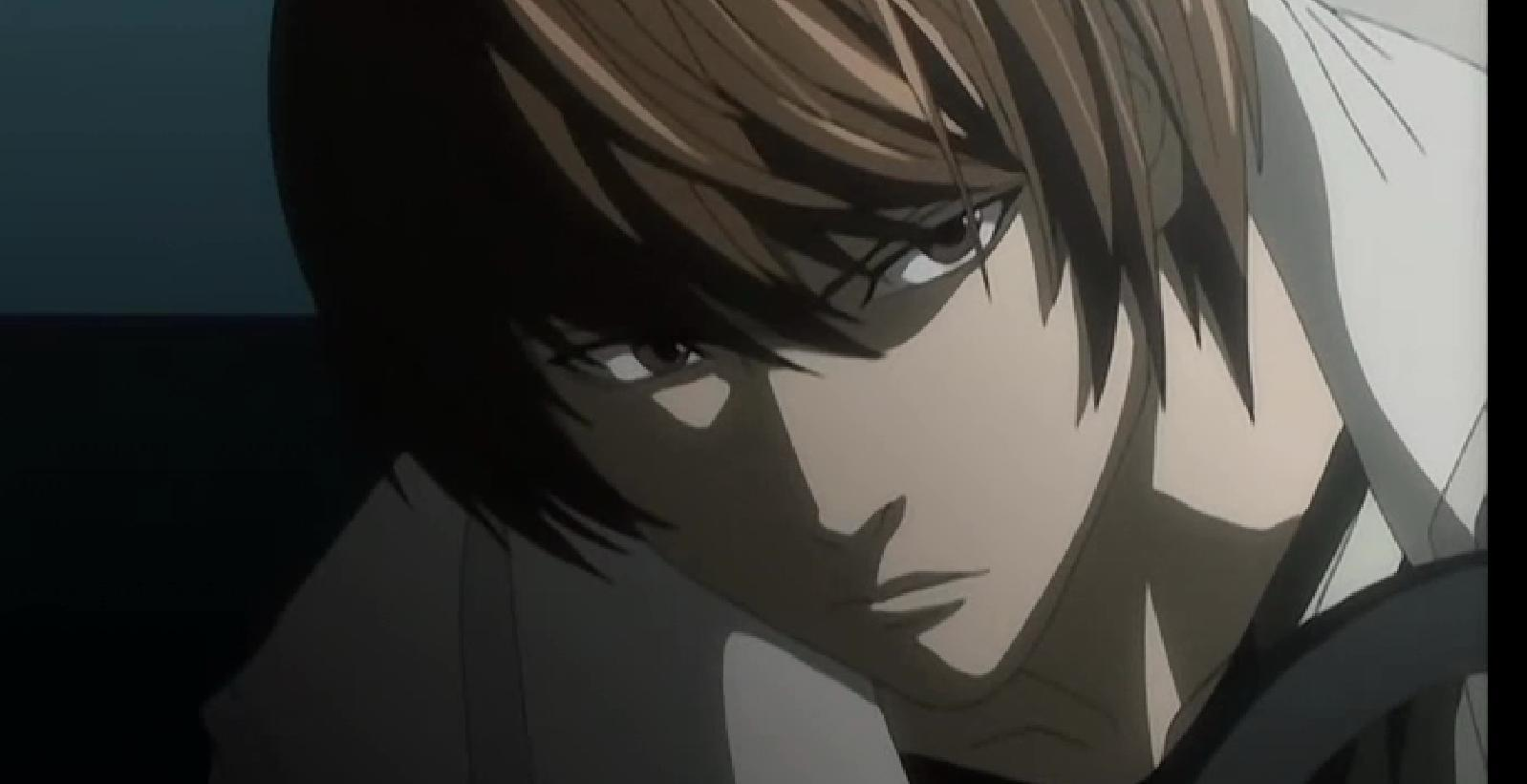death note light Yagami HD Wallpaper