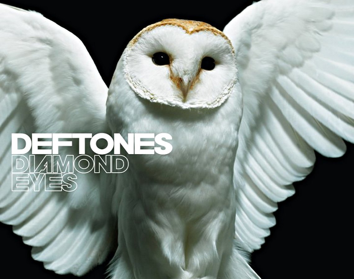 deftones diamond eyes as HD Wallpaper