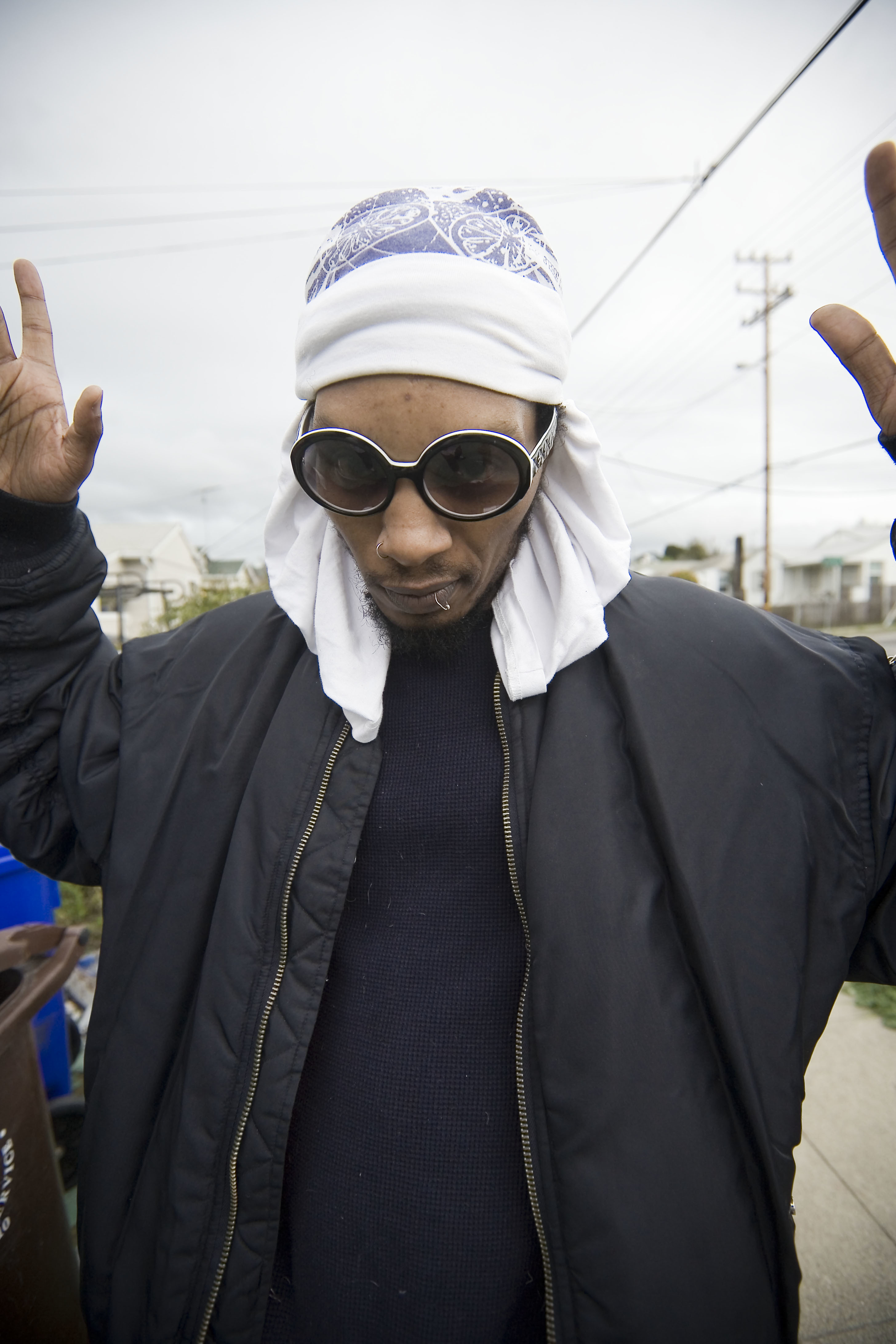 del The funky homosapien HD Wallpaper