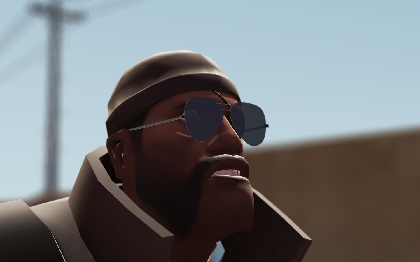 Demoman TF2 team fortress