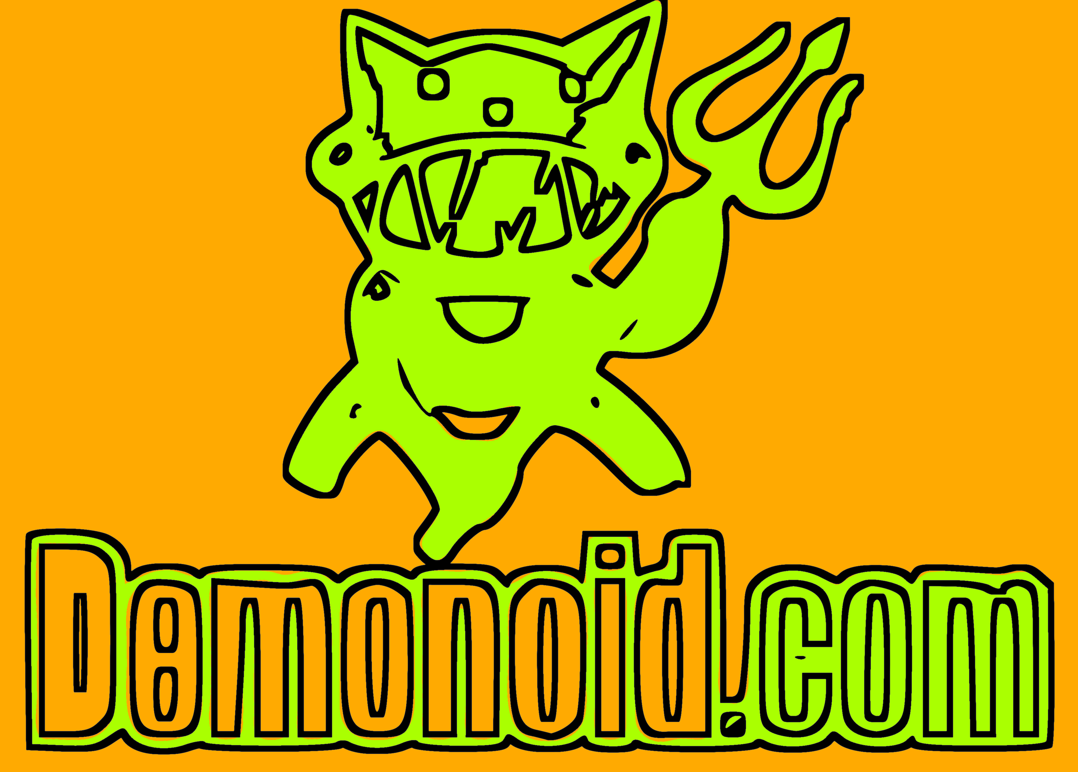 demonoid thanks million anon HD Wallpaper