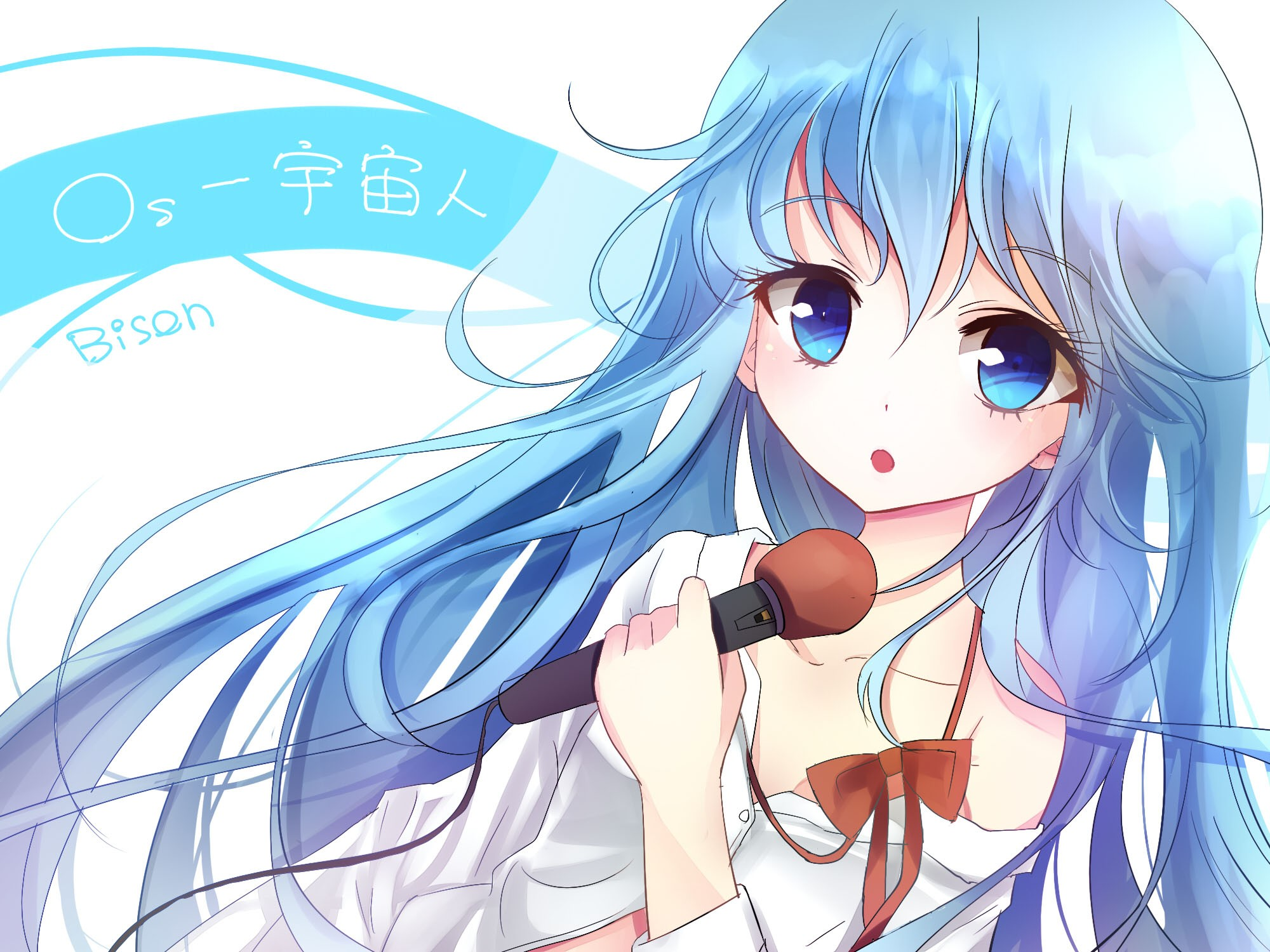 denpa onna to seishun HD Wallpaper