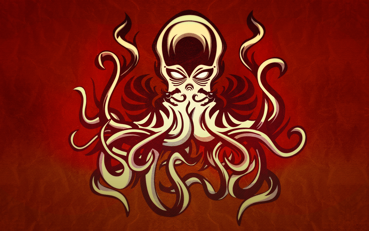 design Cthulhu artwork cthulu HD Wallpaper