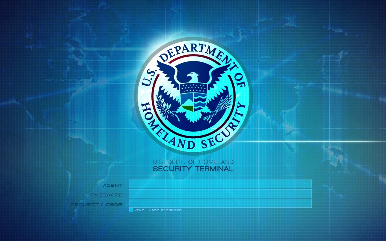 design Terminal security government HD Wallpaper