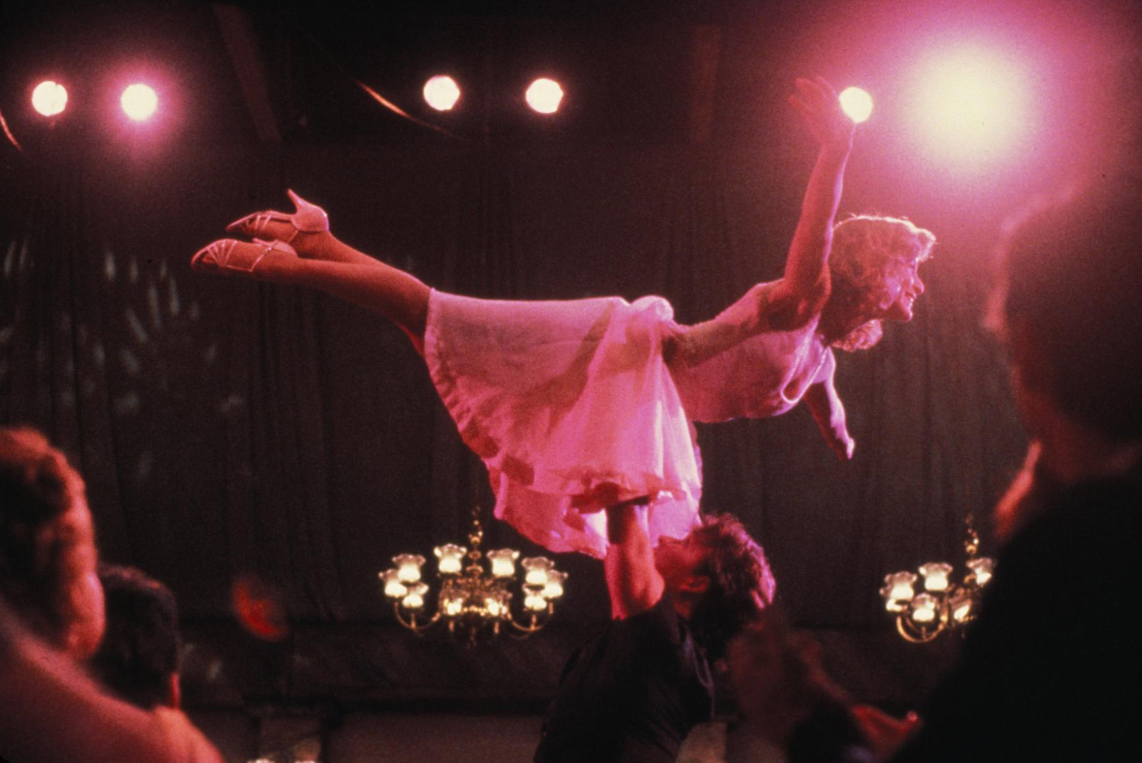 dirty dancing Free high HD Wallpaper
