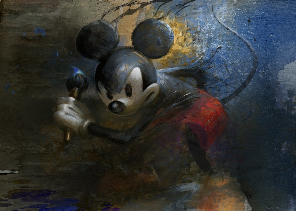 Disney Company mickey mouse HD Wallpaper