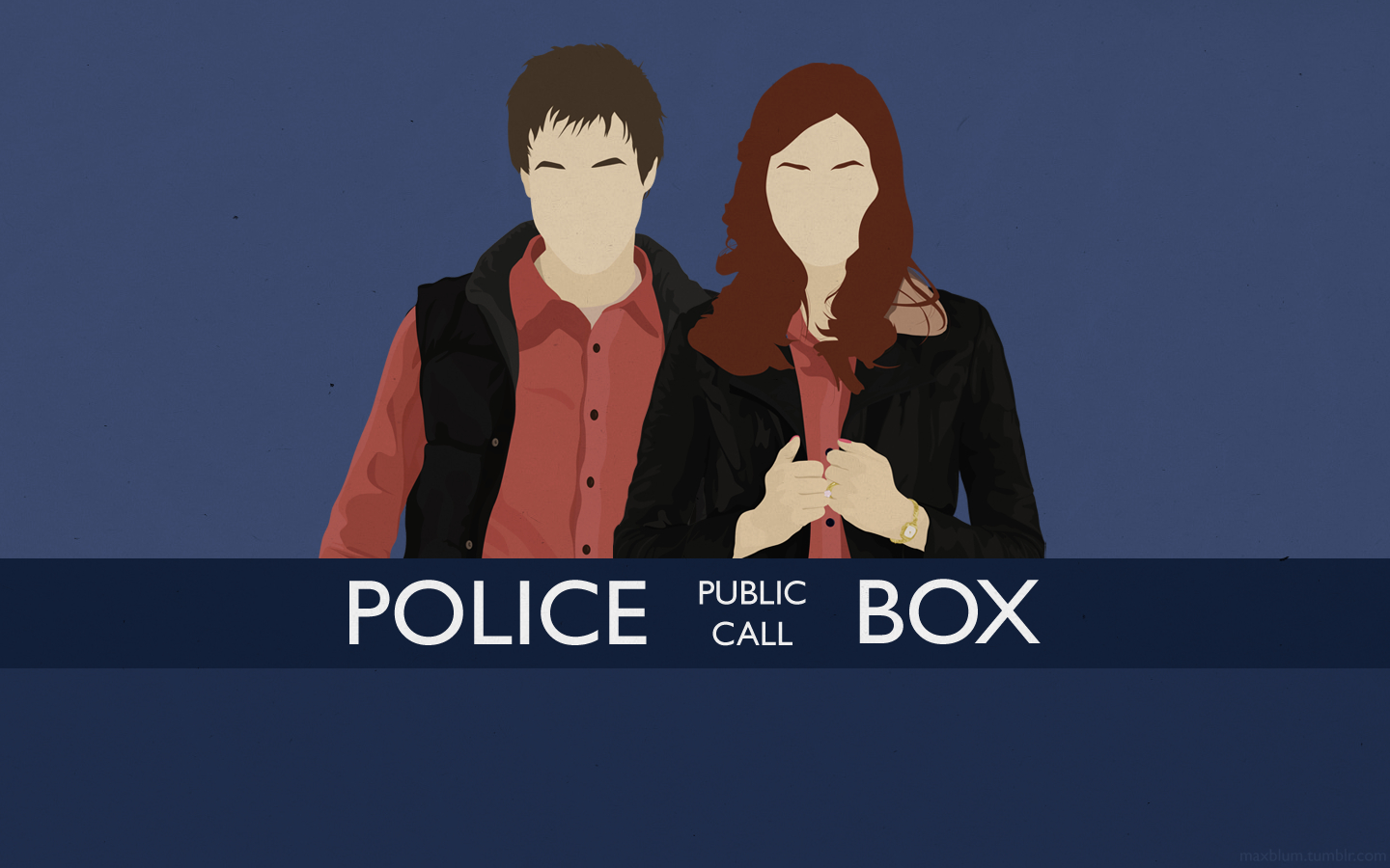 doctor Who? HD Wallpaper