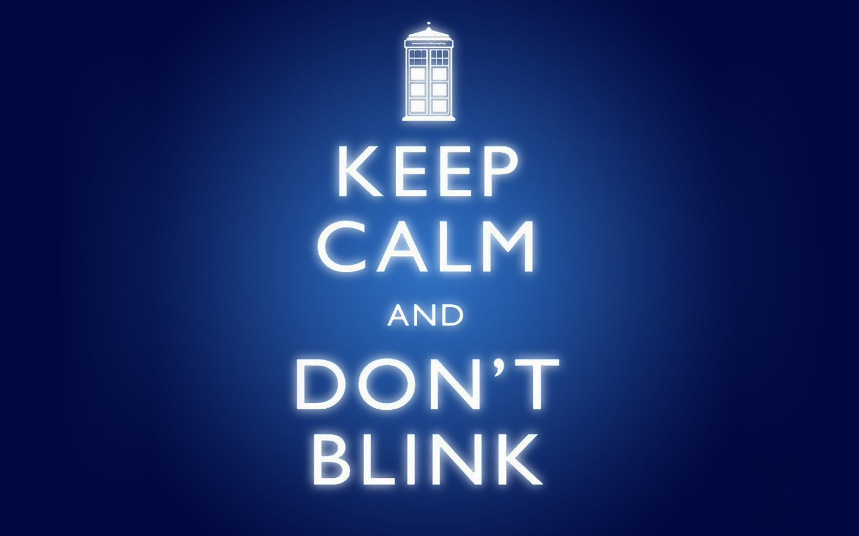 Doctor Who Keep Calm HD Wallpaper