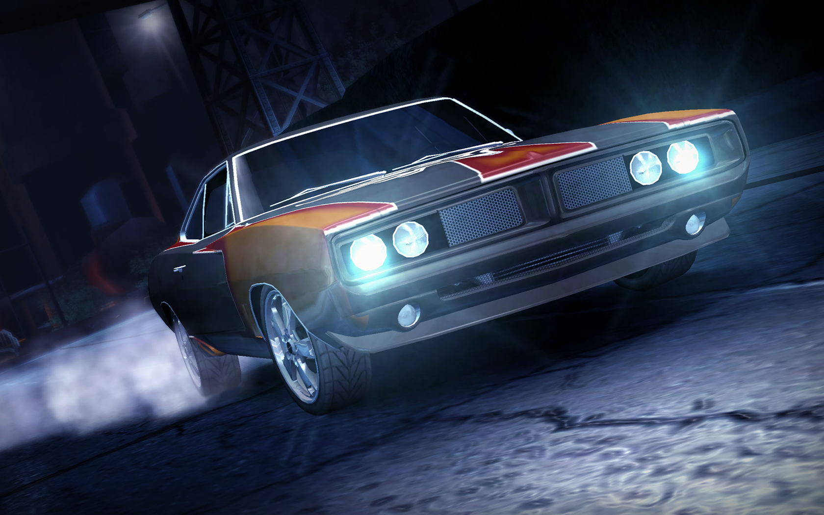 Dodge Charger need for HD Wallpaper