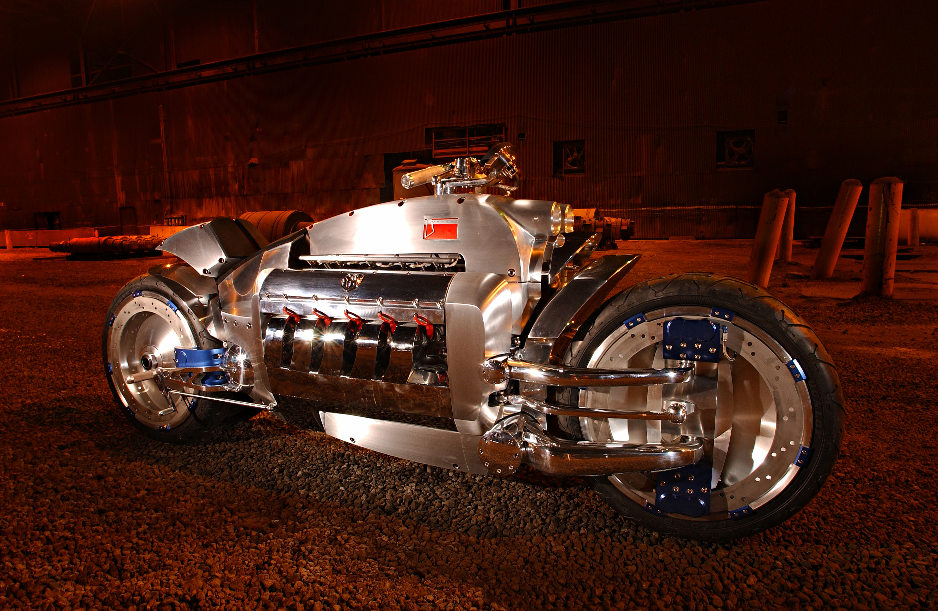 Dodge Tomahawk cv Car HD Wallpaper