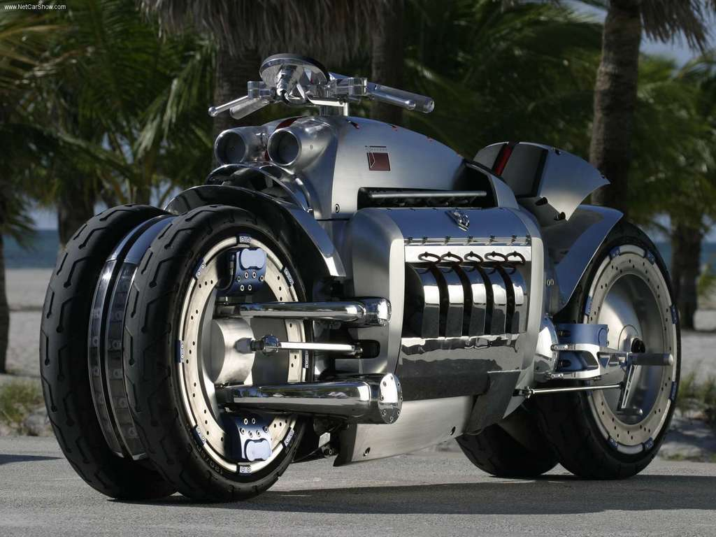 dodge-tomahawk Motorcycles HD Wallpaper