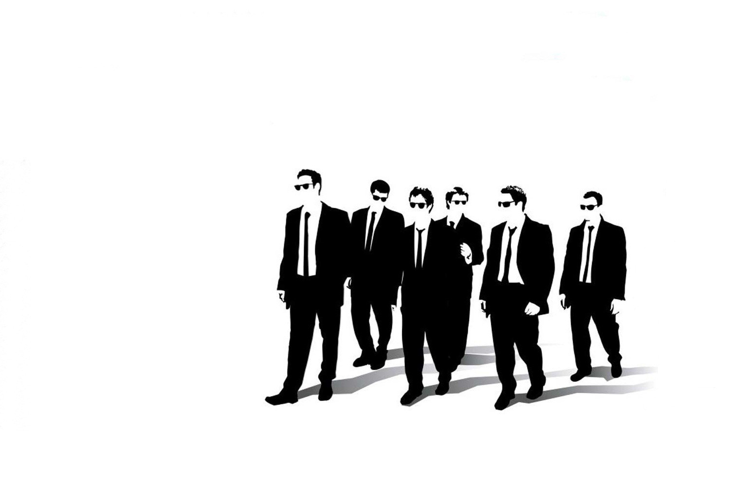 Dogs Reservoir Dogs HD Wallpaper