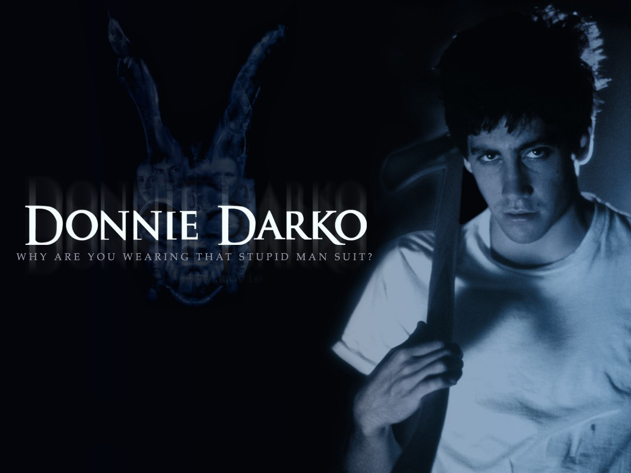 donnie darko Jake gyllenhaal HD Wallpaper
