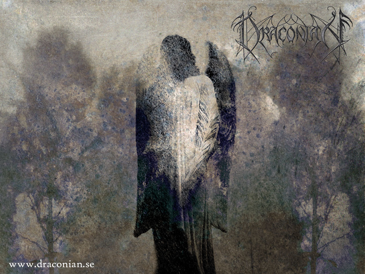 draconian HD Wallpaper