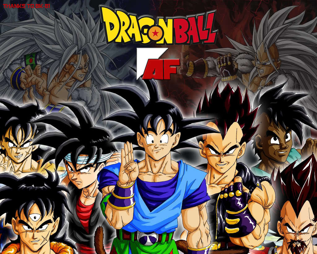 dragon ball Anime HD Wallpaper