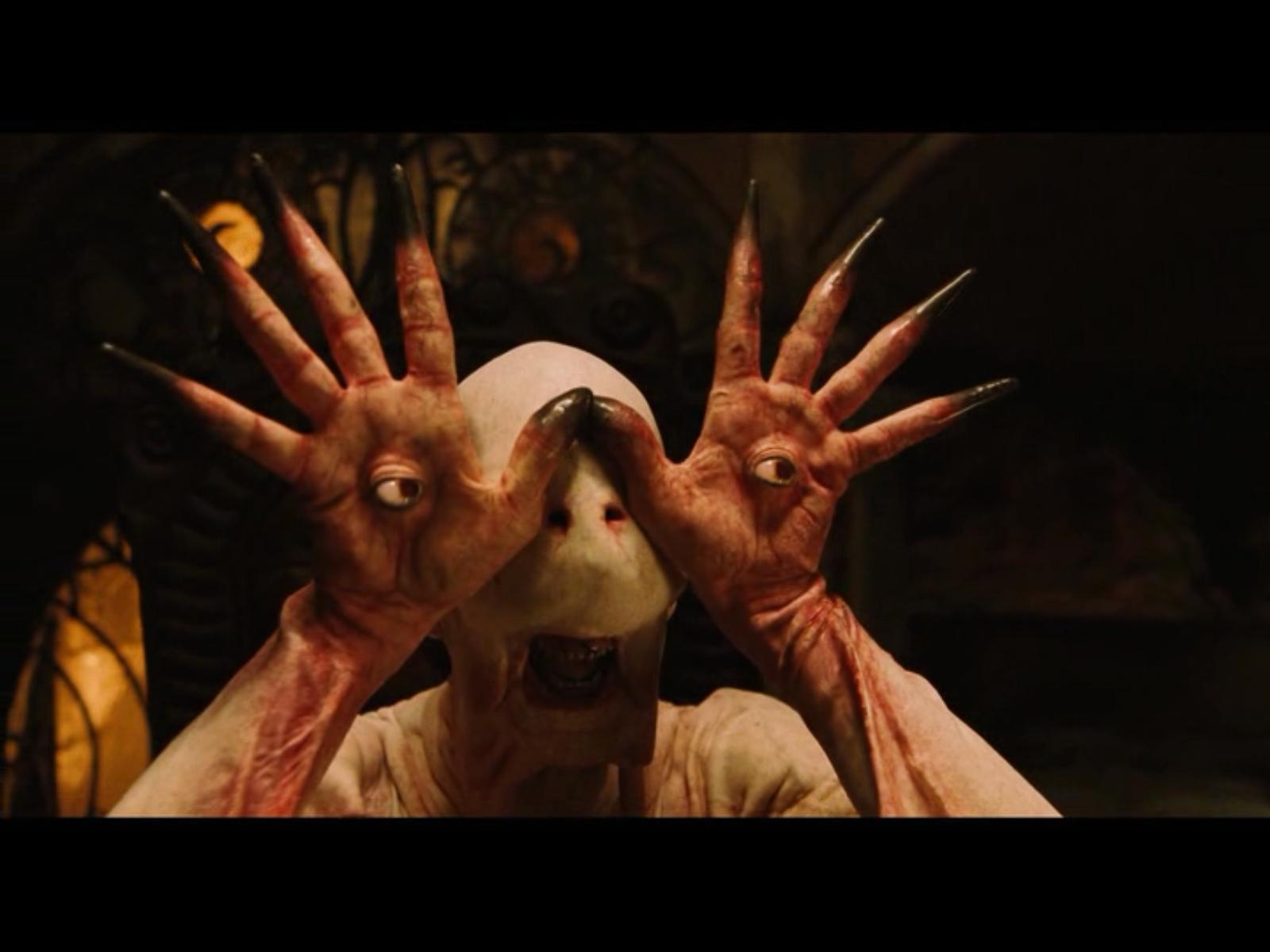 dreams pan labyrinth pans HD Wallpaper